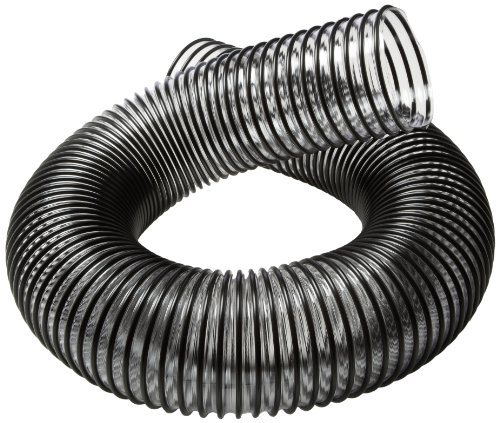 "Agri-Fab 41882 Hose, Clear (85"" inches long by 6"" wide )"