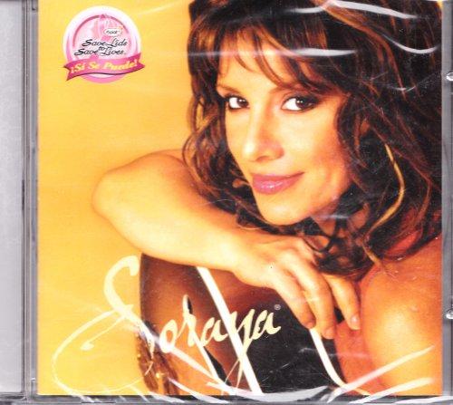 Soraya (musician) CD