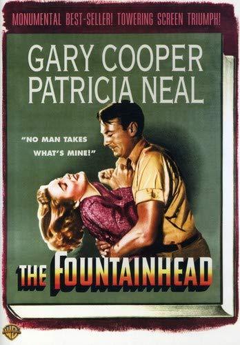 Fountainhead, The (DVD)