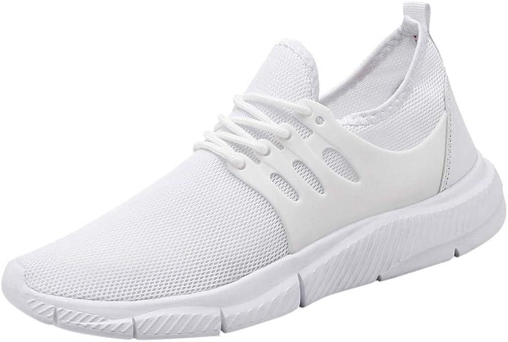 Zapatos de Malla al Aire Libre,ZARLLE Estudiante Zapatos ...