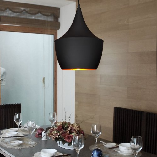 Y&L® Pendant lamp Modern lighting TOM Dixon Beat Kitchen House Bar Pendant Lamp for dining room lighting