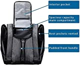 SoarOwl Ski Boot Bag –Skiing Travel