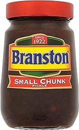 Branstons Sandwich Pickle 360g RedTop(2 Pack)