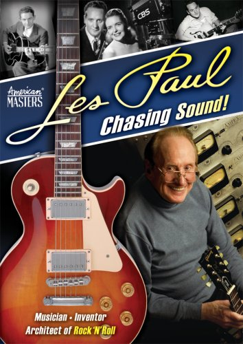 "Read ""Les Paul: Chasing Sound!"" reviewed by Charlie B. Dahan"