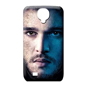 samsung galaxy s4 Durable mobile phone case pattern case game of thrones jon snow