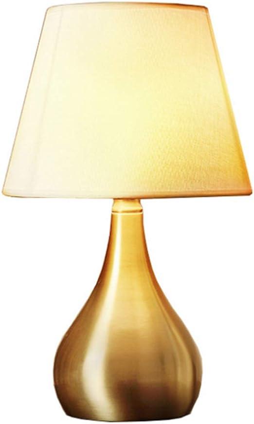 Lámpara de escritorio Estudio de oficina Luz moderna de lujo ...