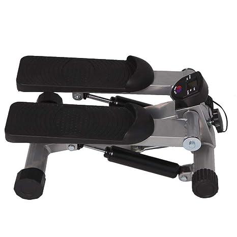 LY-01 Máquinas de Step Mini Stepper para el hogar, máquina de ...