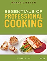 Essentials of Professional Cooking, 2nd Edition Front Cover