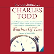 Watchers of Time | Charles Todd