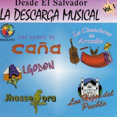 ... Desde El Salvador, La Descarga.