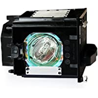915P049010 Replacement Lamp for Mitsubishi Models WD-57731, WD-52631, 915P049A10, WD-65731, WD-65732