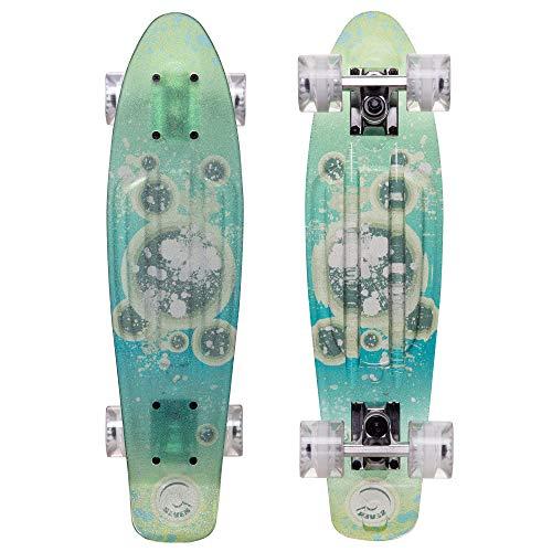 nickel board deck - 8