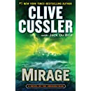 Mirage (The Oregon Files)