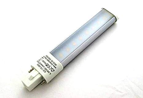 164mm LED Lumen LED Kompakt 360 Lampe RETROFIT Warmweiß G23 Lampe 2700K xorCdWBe