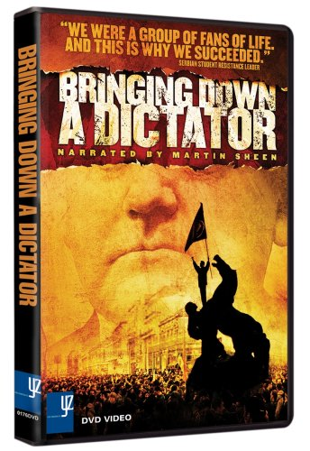 bringing down a dictator This paper encompasses a discussion of my reaction to the movie bringing down a dictator the film is both a moving and inspiring film an it displays the.
