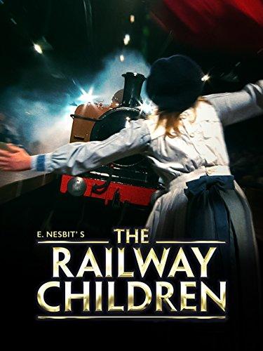 Railway Cottage (The Railway Children)