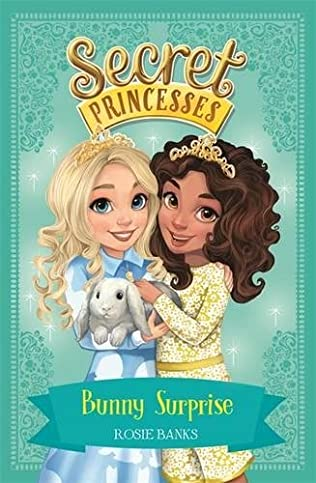 book cover of Bunny Surprise