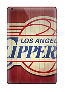 2866235I617103840 los angeles clippers basketball nba (33) NBA Sports & Colleges colorful iPad Mini cases