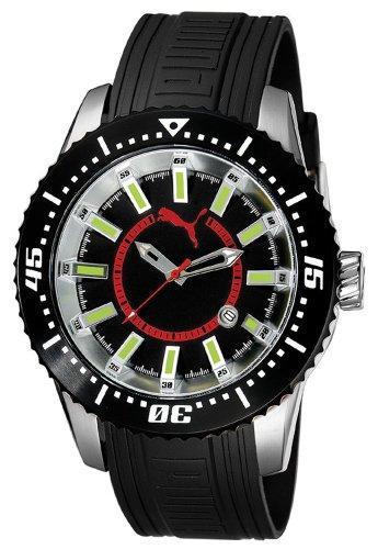 Puma Men's Watch Ref: PU102121001