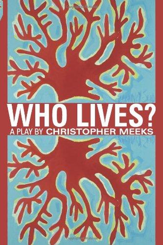 Who Lives? ebook