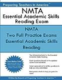 NMTA Essential Academic Skills Reading Exam: NMTA 001 NES Essential Academic Skills Reading Exam