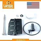 BMW 3.0 DISA Valve / Intake Adjuster Unit Aluminium Repair Kit 11617502275 Part# 6013