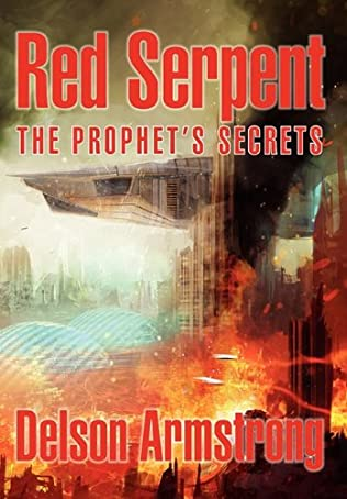 book cover of The Prophet\'s Secrets