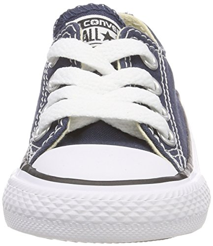 Season Ctas Converse Mode Mixte marine Bleu Baskets Enfant Ox qvURUO