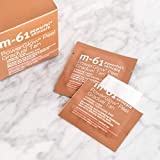 M-61 PowerGlow Peel Gradual Tan- 30