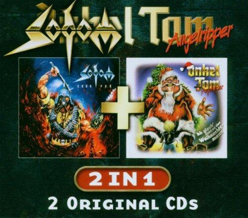 Sodom: 2 CD Boxset (Audio CD)