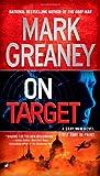 On Target, Mark Greaney, 0515148458