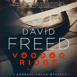 Voodoo Ridge