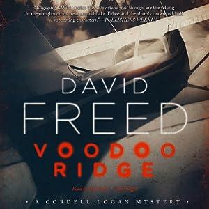 Voodoo Ridge Hörbuch