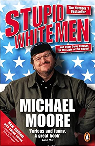 Writing my research paper how michael moore makes his arguments in