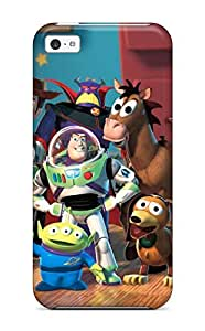 High Quality Toy Story () Case For Iphone 5c / Perfect Case