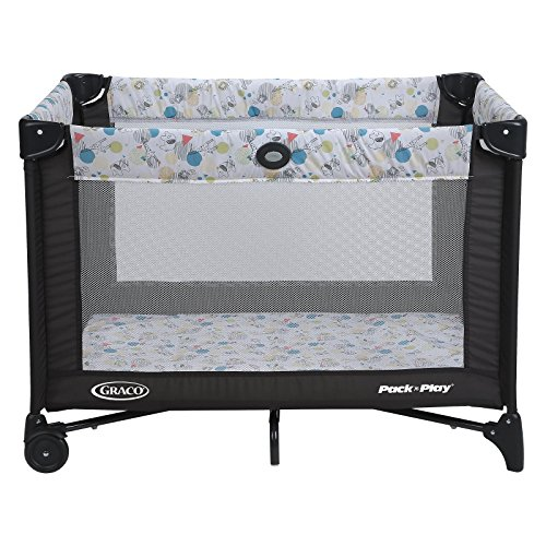 Graco-Pack-n-Play-Playard-with-Automatic-Folding-Feet