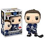 Funko Pop! Sports: NHL-Auston Matthews Figures, One Size, Multicolor