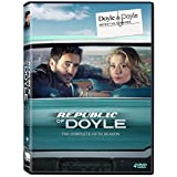 Republic of Doyle: The Complete Fifth Season by CBC Home Entertainment