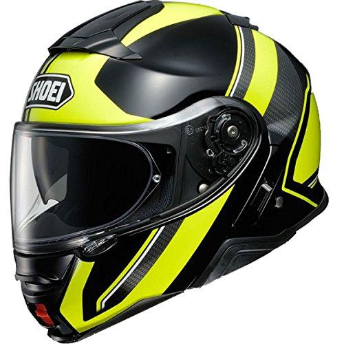 Shoei Excursion Neotec 2 Modular Motorcycle Helmet - TC-3 / X-Large -  0116-1003-07