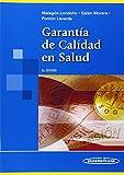 img - for Garantia de calidad en salud / Health Quality Guarantee (Spanish Edition) book / textbook / text book