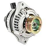 DB Electrical AND0339 Alternator (Fits Acura Mdx Rl Tl Honda Odyssey Pilot Ridgeline And0339)