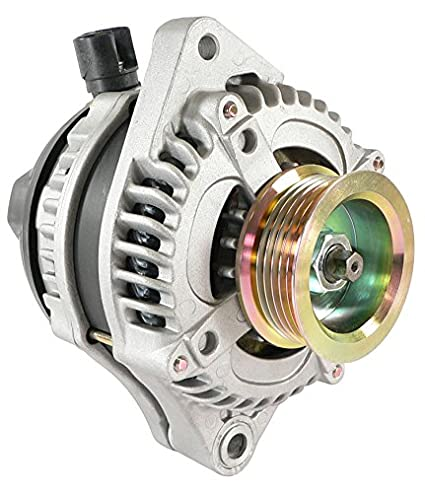 Amazoncom DB Electrical AND New Alternator For Acura Mdx L - Acura alternator