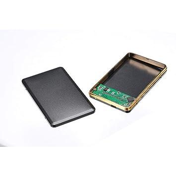 Docooler CF a Mini USB 1.8Inch 40Pin HDD Disco Duro Externo ...