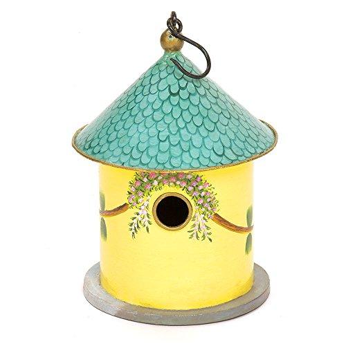 Hanging Decorative Birdhouse - Bastion Birdhouse