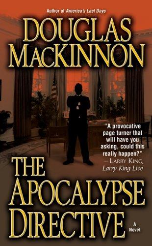 Read Online The Apocalypse Directive pdf epub