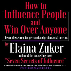 How to Influence People and Win Over Anyone Speech