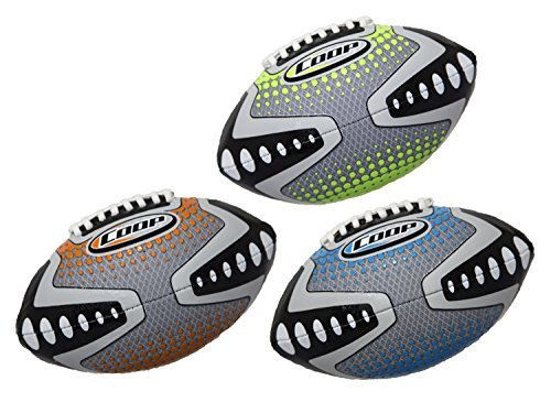COOP Scorch Football (Colors May Vary) by COOP