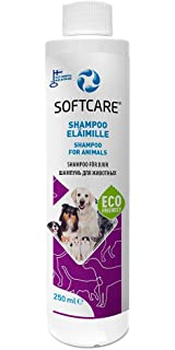 M-SOLUCIONES - Softcare Champú para Mascotas. Sin Sulfatos. Sin Fragancias y Colorantes