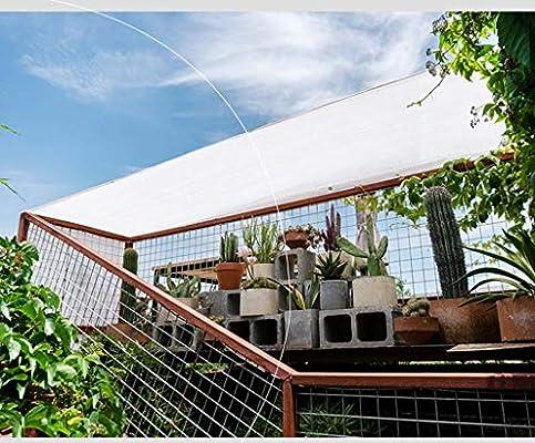Mankvis Pantalla de jardín, toldo a Prueba de Agua para balcón ...