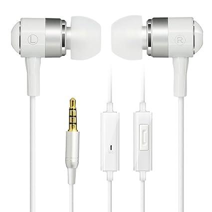 COWIN HE1 In-ear Earbuds Noise Isolating Headphones, Wa...